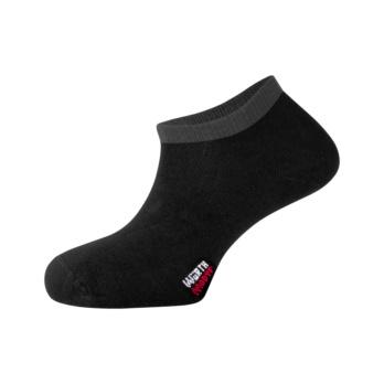 Sneaker Bambussocken 3er-Pack