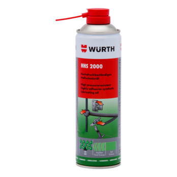 ADHESIVE LUBRICANT HHS® 2000
