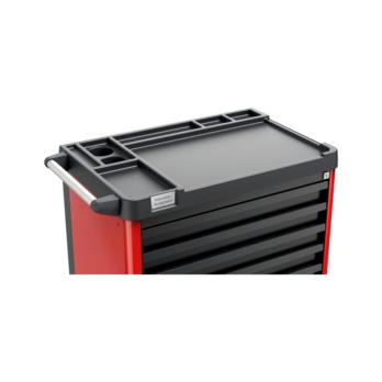 Praktisches Kunststoff-Top