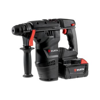 Akku-Bohrhammer H 28-MA vibrationsgedämpft Nur in Verbindung mit Staubabsaugvorrichtung - Art. Nr: 5700 800 100