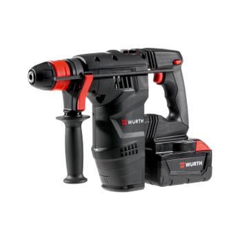 Akku-Bohrhammer H 28-MAS vibrationsgedämpft Nur in Verbindung mit Staubabsaugvorrichtung - Art. Nr: 5700 800 100