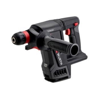 Akku-Bohrhammer ABH 18 COMPACT M-CUBE® Nur in Verbindung mit Absaugvorrichtung BSA 50 - Art. Nr: 5708 203 100