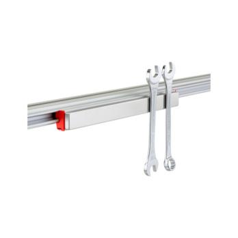 CLIP-O-FLEX® Magnetflex Magnetische Schiene, Länge 400 mm | 1967700092