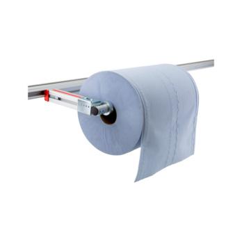 CLIP-O-FLEX® Halter Paperflex Abroll-Halterung für Putzpapier | 1967780055