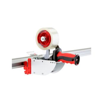 CLIP-O-FLEX® holder Packflex front Holder for unwinder with front access | 1967700071