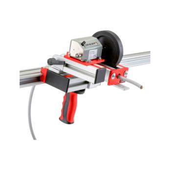 CLIP-O-FLEX® Halter Counterflex Zum Zählen von Meterware wie Kabel und Schläuche, mit Handgriff | 1967780081