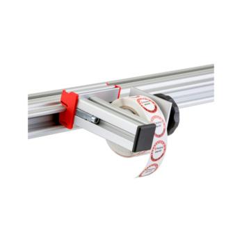 CLIP-O-FLEX® Halter Labelflex Abroll-Halterung für Etikettierungen, verschiedene Ausführungen | 1967780083