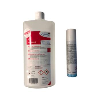 Handdesinfektion PRISMAN HD 500 KS A   75 ml, Artikelnummer: 5993539052