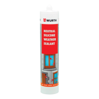 WEATHER SEALANT NEUTRAL SILICONE