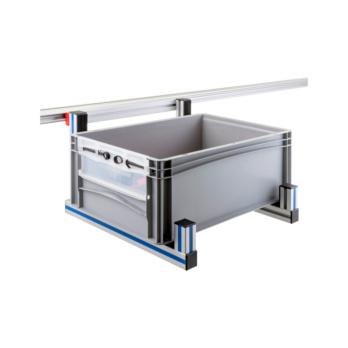 CLIP-O-FLEX® holder BigBin 600x400 Holder for storing bins 600x400 mm | 1967780087