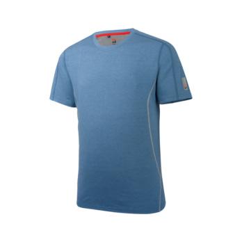 Nature T-shirt t-shirt met bamboe vezels zorgt voor een uitstekende temperatuurregulering