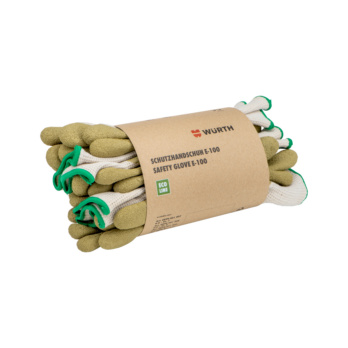 Schutzhandschuh E-100
