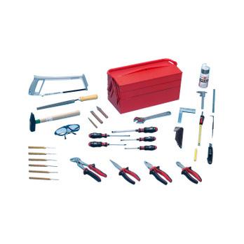 Schlosser-Werkzeugkasten Junior I