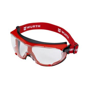 Vollsichtbrille WEGA®  Artikelnummer: 0899102116