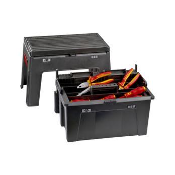 Elektro-Werkzeugbox Junior II