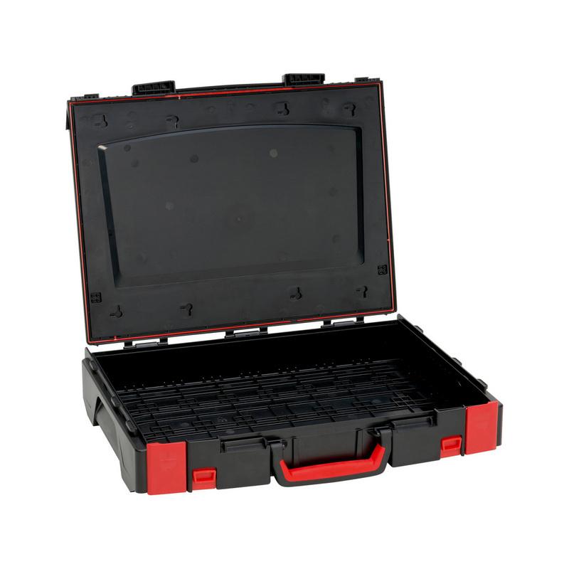 ORSY® System Case 8.4.1 - Empty