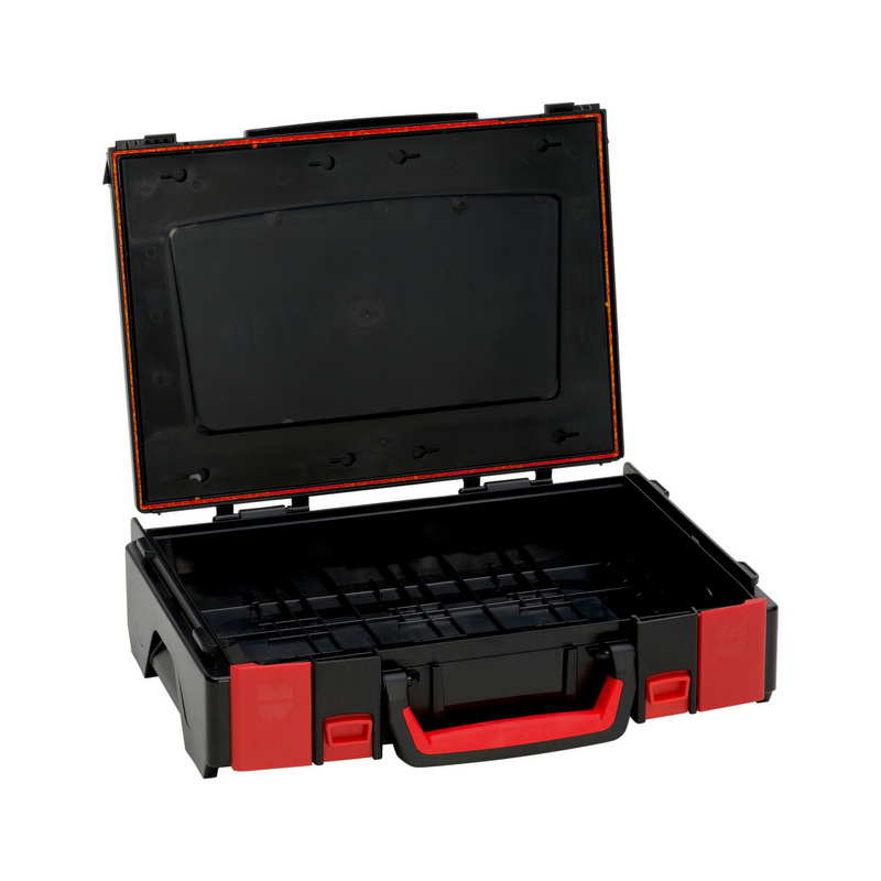 ORSY® System Case 4.4.1 - Empty