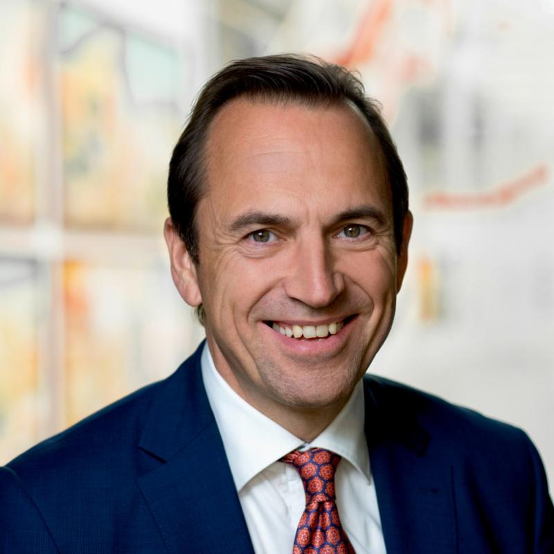 Norbert Heckmann