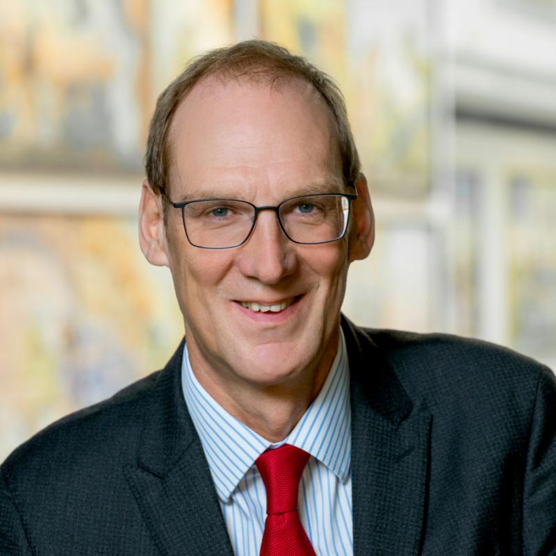 Uwe Hohlfeld