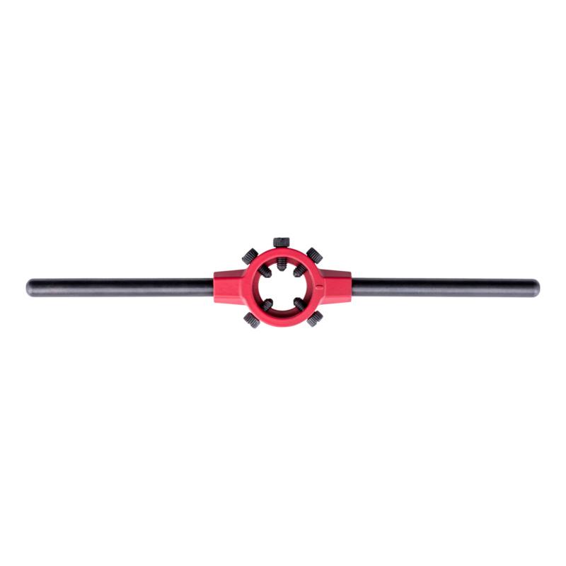 Schneideisenhalter NEU: Für Akku-Bohrschrauber Sortiment, 6-teilig