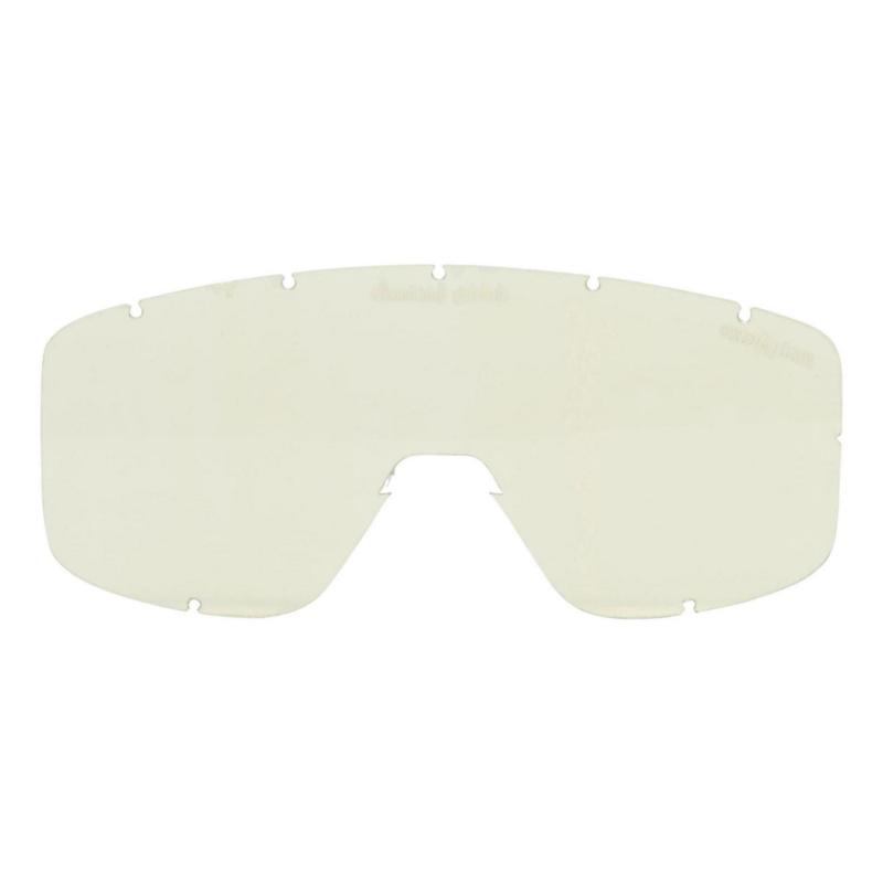 安全護目鏡替換鏡片(舊式使用)