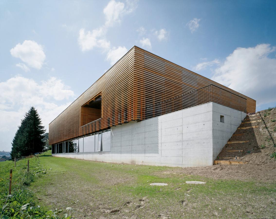 Stamisol Fassadenmembranen