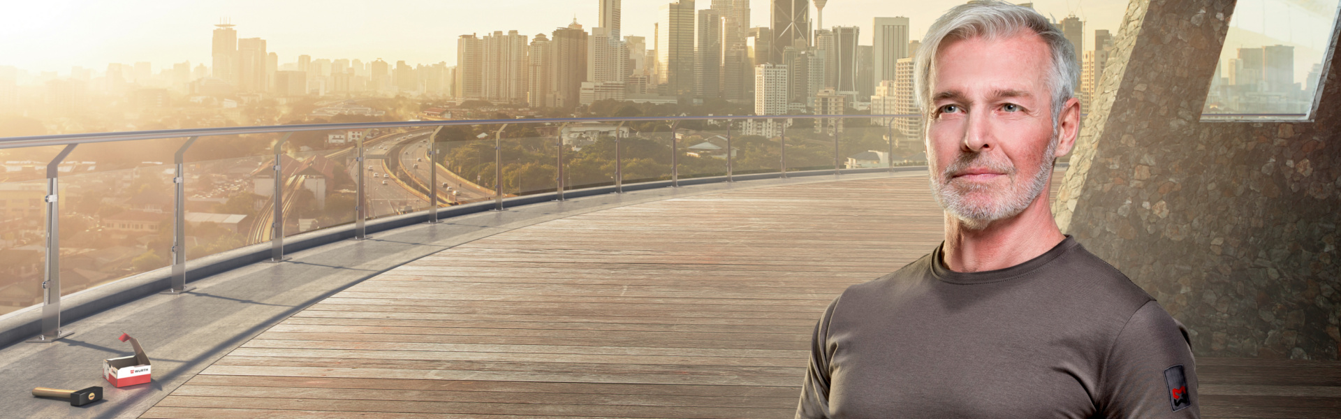 W-FAZ Pro: Der stärkste Fixanker für die Welt