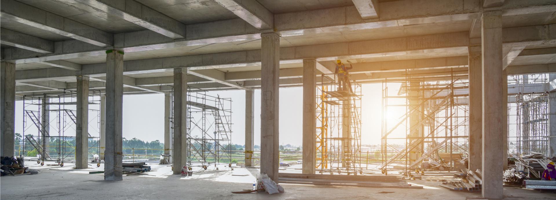 Baustellen-Projekt-Management