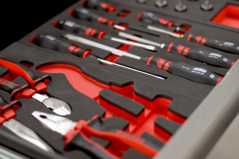 Übersichtliche Werkzeugbestellungen mit dem Werkzeugkostenmanagement