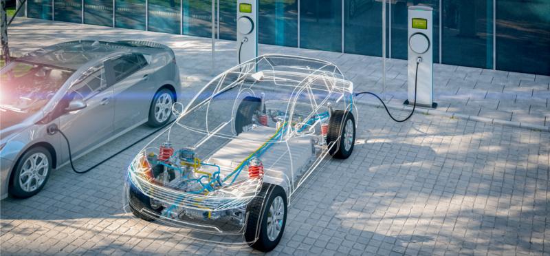 Umsteigen bitte: Elektrofahrzeuge im Handwerksbetrieb