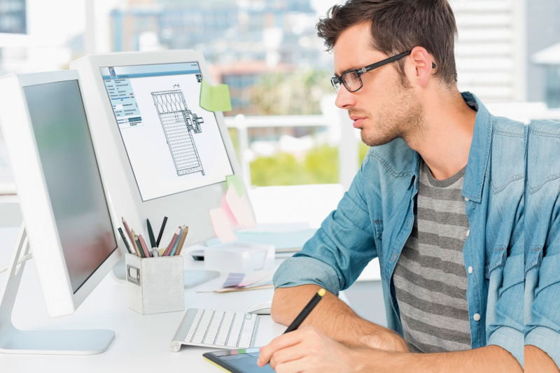 Die gründliche Planung ist die Basis einer professionellen Fenstermontage