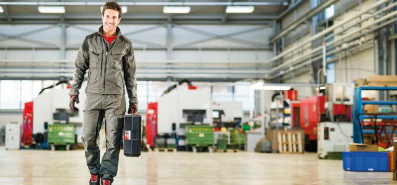 Arbeitsschutz-Checkliste: Raus aus dem Vorschriftendschungel!